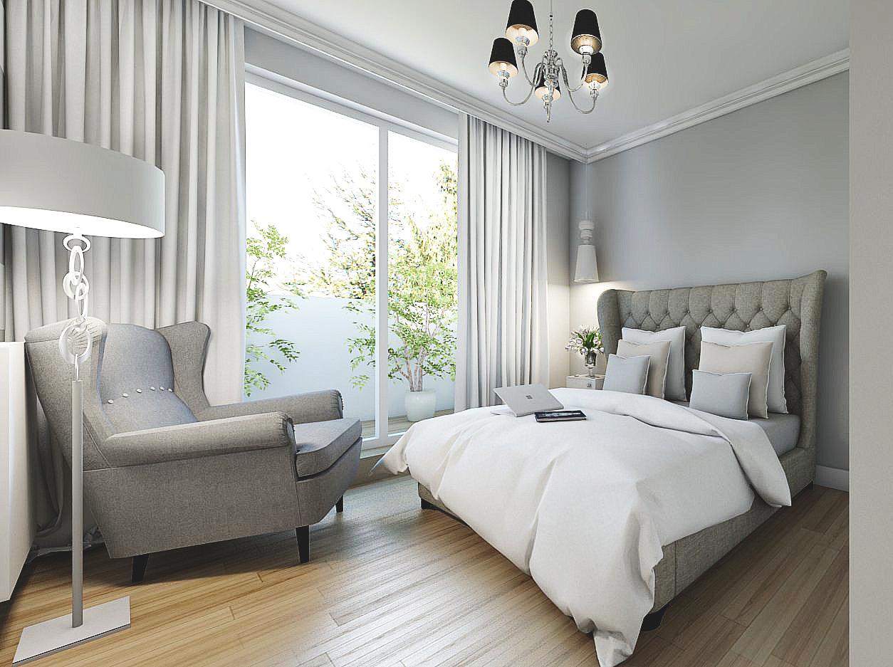Bedroom Inspiration Ikea